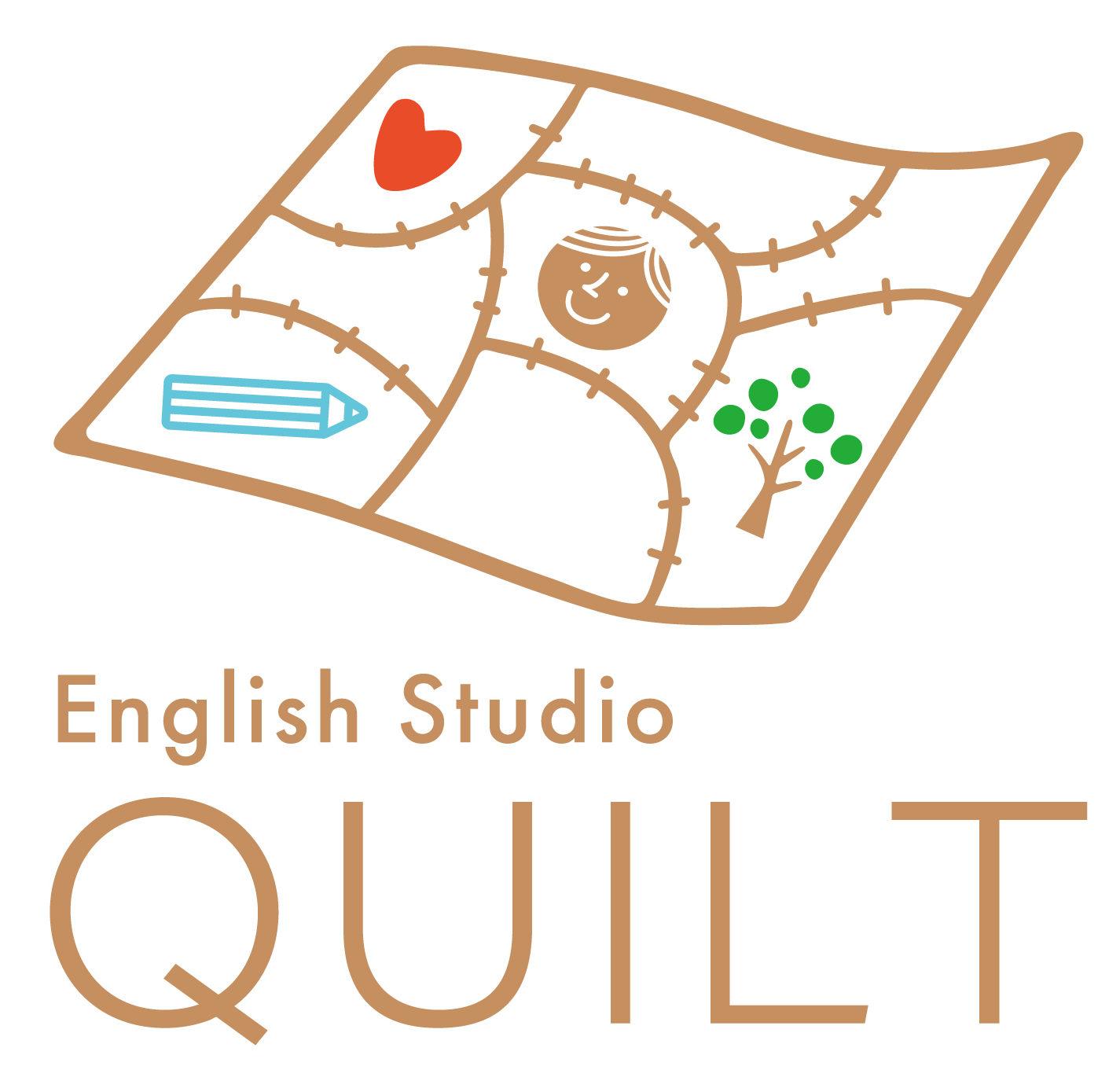 英語スタジオ・キルト